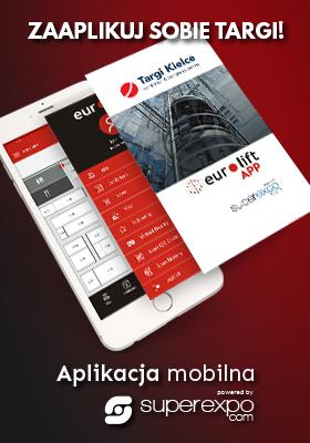 Euro-Lift 2018 - aplikacja mobilna