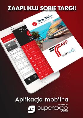 TRANSEXPO 2018 - aplikacja mobilna