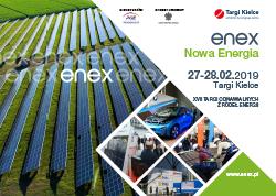 Enex Nowa Energia 2019 - folder