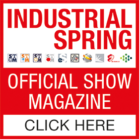 Industrial Spring - Official Show Magazine