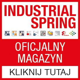 Industrial Spring - oficjalny magazyn