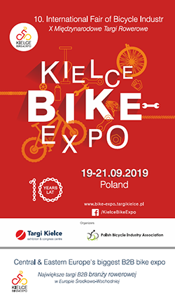 Kielce Bike Expo 2019 - folder