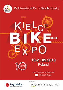 KIELCE BIKE-EXPO - folder (English)