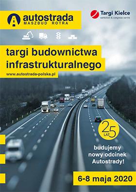 autostrada 2020 - folder
