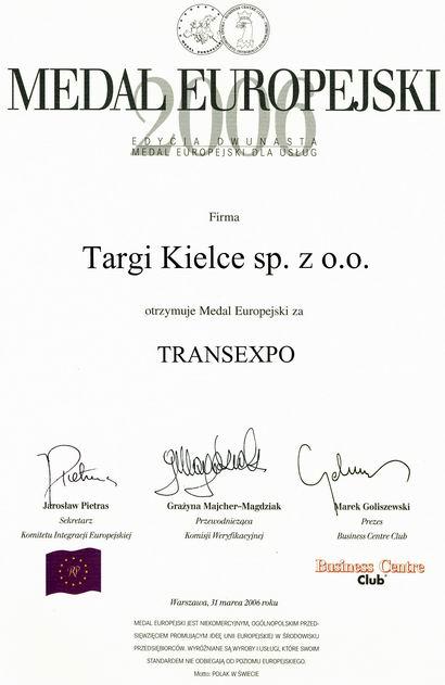 medal-europejski-transexpo