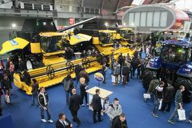 Agrotech 2014