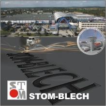 STOM-BLECH