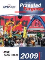 Kielecki Przegląd Targowy - wrzesień 2009
