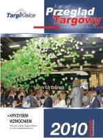 Kielecki Przegląd Targowy - luty 2010