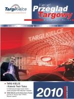 Kielecki Przegląd Targowy - sierpień 2010