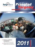 Kielecki Przegląd Targowy - wrzesień 2011