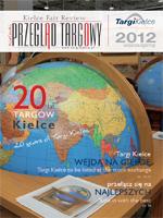 Kielecki Przegląd Targowy - marzec 2012