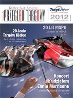 Kielecki Przegląd Targowy - wrzesień 20112