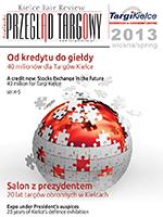 Kielecki Przegląd Targowy - marzec 2013