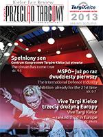 Kielecki Przegląd Targowy - wrzesień 2013