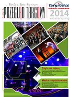 Kielecki Przegląd Targowy - marzec 2014