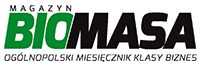 Magazyn BIOMASA - logo