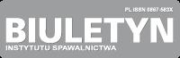 biuletyn instytutu spawalnictwa