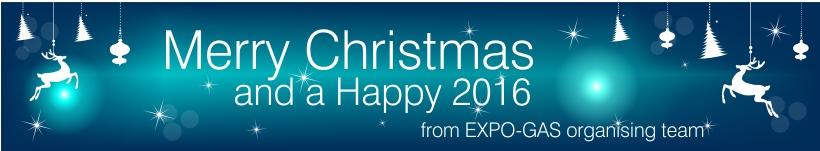 expo gas 2015 - merry christmas