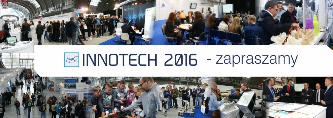 inno-tech 2015 - dziękujemy wszystkim uczestnikom