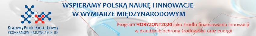 ekotech konferencja program horyzont 2020