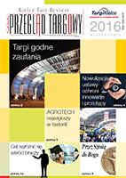 Kielecki Przegląd Targowy - luty 2016