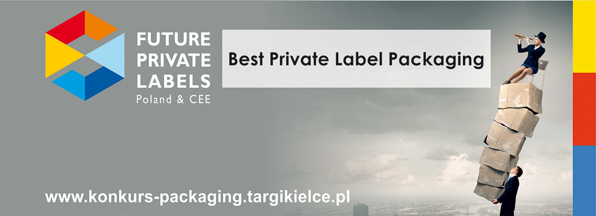 best private label packaging competition
