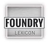 foundry lexicon