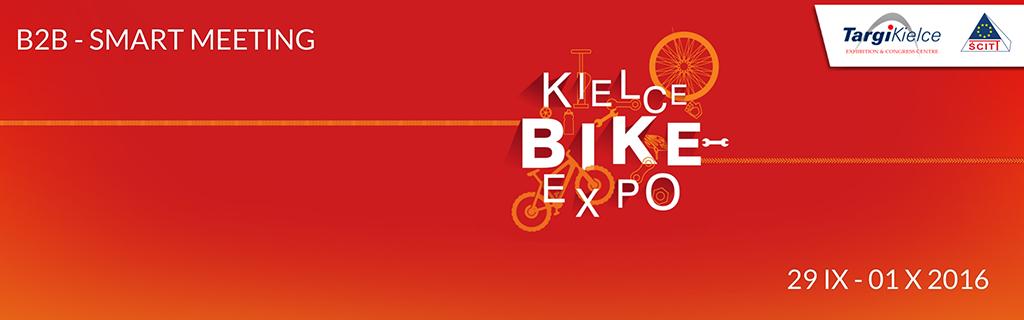 kielce bike-expo 2016 - spotkania B2B