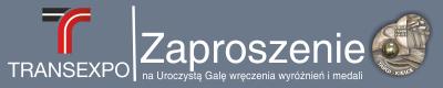 transexpo 2016 - zaproszenie na galę