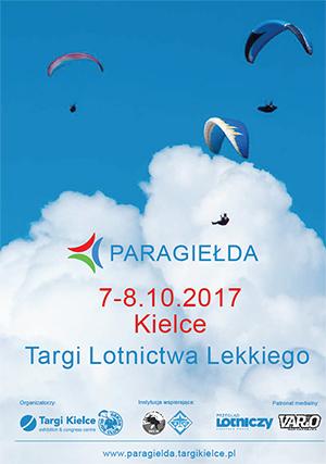 Paragiełda 2017 - folder
