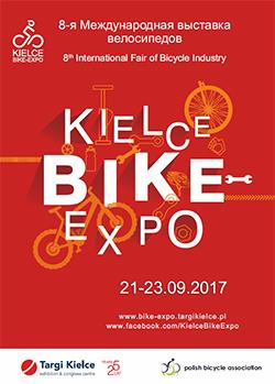 kielce bike expo 2016 - folder