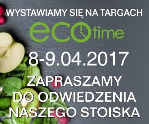 ecotime 2017 - baner 300x250