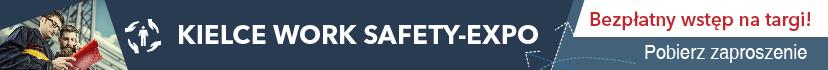 work safety expo 2017 - bezpłatny wstęp