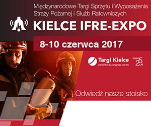 IFRE 2017 - odwiedź nasze stoisko 300x250