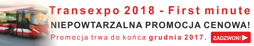 transexpo 2018 - first minute pl