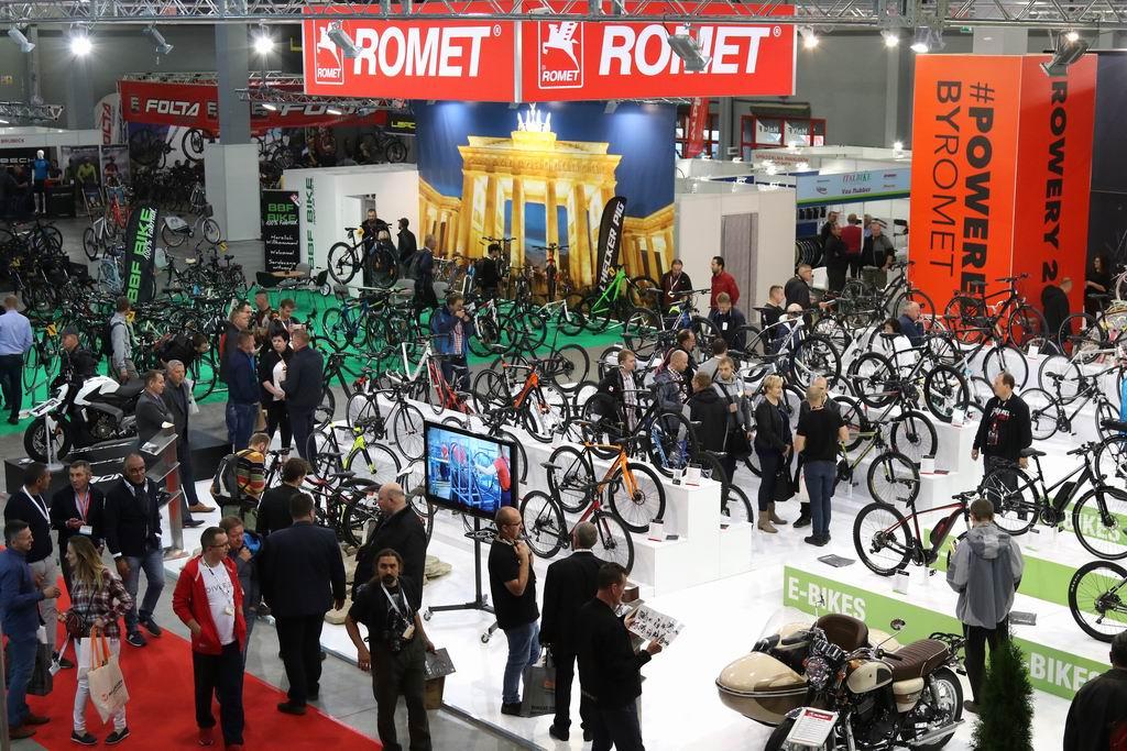 bike-expo targi rowerowe