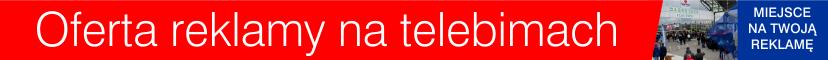 agrotech - oferta reklamy na telebimach