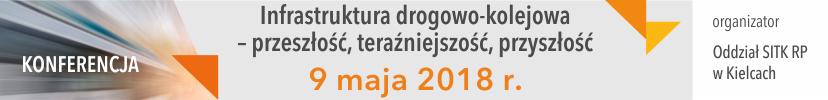Autostrada 2018 - konferencja infrastruktura drogowo-kolejowa