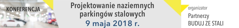 autostrada 2018 - konferencja parkingi naziemne