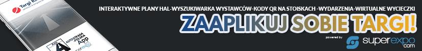 autostrada 2018 - aplikacja mobilna