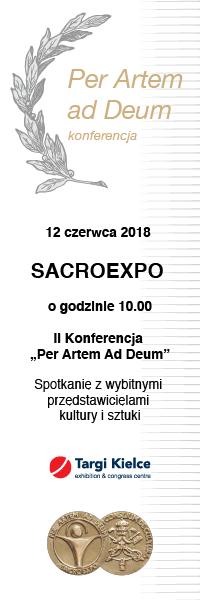 Konferencja Per Artem Ad Deum