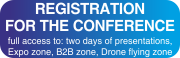 idea - registration for the conference