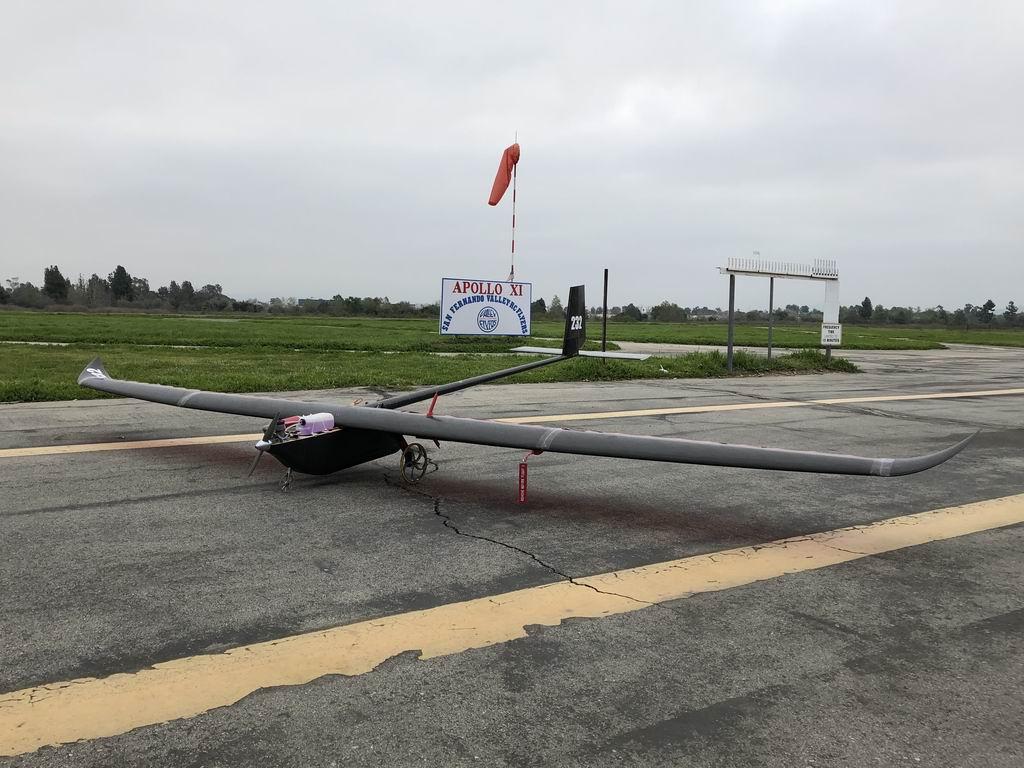 tll - SAE AeroDesign 01
