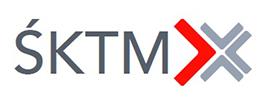 Logo ŚKTM