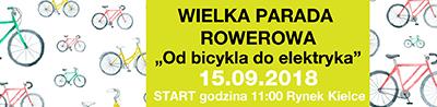 bike-expo 2018 - wielka parada rowerowa