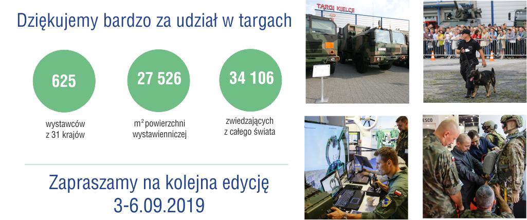 logistyka 2018 - dziękujemy za udział w targach