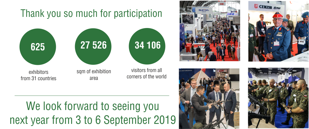 mspo 2018 - thank you for participation