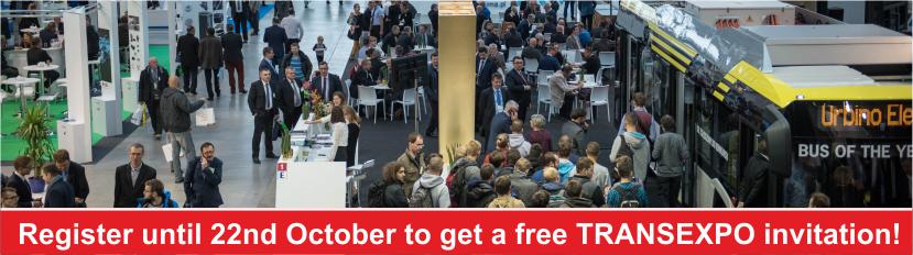 transexpo 2018 register to get free invitation