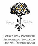 polska izba produktu regionalnego i lokalnego oddział świętokrzyski